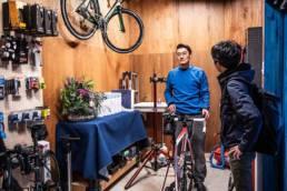 Camp&Go 水野自転車